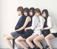 【欅坂46】欅ちゃんのセクシー脚ショット!①