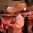 『越中八尾。風の盆踊りNO2』の画像