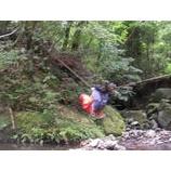 『ミニ救助訓練』の画像