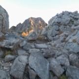【画像】剱岳の登山道、ヤバすぎる・・・