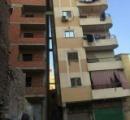傾いてるのに人が住んでいる信じられないアパート おまえら家賃いくらだったら住む?