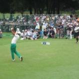 『初めてのゴルフ観戦を100%楽しむガイド 【ゴルフまとめ・ゴルフ場 服装 】』の画像