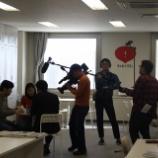『Seki-Biz(セキビズ)が中京テレビ「キャッチ!」で放送されます。』の画像