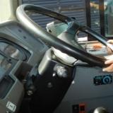 【閲覧注意】バス運転手、頭がおかしくなってとんでもない行動に出る※動画あり