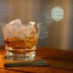ウイスキーがお好きでしょ ♪