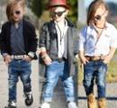 【画像】スイスの3歳児がオサレすぎ件www
