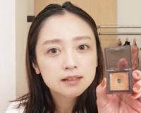 【悲報】安達祐実(38)のすっぴん、流石にキツイ