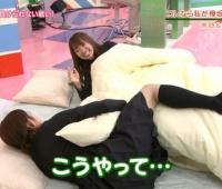 【欅坂46】米さんとすずもんで早寝対決!?すずもんは何だその寝方可愛すぎかwwww【欅って、書けない?】
