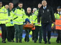 ソン・フンミンのタックルの被害者、アンドレ・ゴメスは「脱臼骨折」!離脱期間は不明・・・