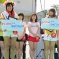 第20回湘南祭2013 その48 湘南ガールコンテスト(選出)の10