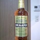 『�.W.HARPER』の画像
