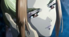 【甲鉄城のカバネリ】第9話 感想 それにしてもこの美馬、ノリノリである