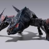 『<特集第3回> 「S.H.MonsterArts ナルガクルガ」【可動編】』の画像