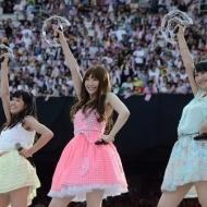 AKB 小嶋陽菜さんの日産でのハーウィ衣装が自前だったけん アイドルファンマスター