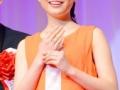剛力彩芽、KARAらがセクシードレスで美の競演「ジュエリーベストドレッサー賞」表彰式