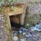 【画像】ガチニートだけど、近所のトンネル進んだら滝あったwwwwwwwww