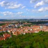 『チェコ旅行記1 チェコといったらネドベドじゃなくてヤン・ヴェセリーでしょ!(バスケファンに限る)』の画像