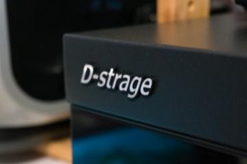 D-strage DS-103M