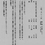 『<軍隊調理法>カレー汁(第二〜二四)』の画像