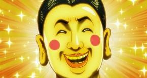 【モブサイコ100】第3話 感想 怪しさしかない笑顔教