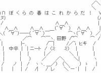 【AKB48】田野優花ニート日記 【※追記あり】