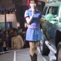 東京モーターショー2001 その20(JEEP)