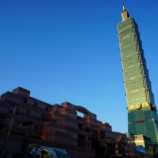 『台北市内観光巡り【2】台北101 と 臨江街観光夜市』の画像