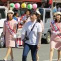 2014年 第41回藤沢市民まつり2日目 その21(藤沢駅北口大パレード・海の女王2014)の4