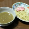 煮干中華そば 鈴蘭@新宿三丁目(お持ち帰り冷凍つけ麺)