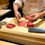 『お刺身お寿司祭り』の画像