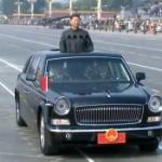 【動画】中国、建国70周年軍事パレード全編、車に乗った習近平が颯爽と登場し閲兵 [海外]