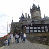 『ライヒスブルク城を訪ねて』の画像