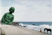 韓国に高さ6メートルの「超大型少女像」登場=韓国ネット「いいアイデア!」「大統領府の庭に展示しよう」