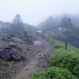 『2010/9/27介山荘から大菩薩嶺、上日川峠、大菩薩峠登山口』の画像