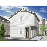 『「船橋市二和東の家」完成』の画像