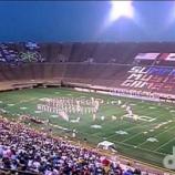 『【DCI】ショー抜粋映像! 1993年ドラムコー世界大会第12位『 コルツ(Colts)』本番動画です!』の画像