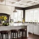 『【家事が楽しくなる!】すてきな海外のキッチンの写真❤ 3/4』の画像