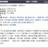 「中居正広のミになる図書館 3時間SP」、HKT48指原莉乃が美文字No.1決定戦に挑戦。ゲストは大御所多数…