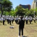 2013年横浜開港記念みなと祭国際仮装行列第61回ザよこはまパレード その1(いざ出陣)
