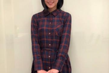 竹内由恵(32)おばさん、15歳の娘が着てそうな服を着る