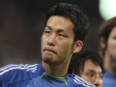 吉田麻也「もっとレベルアップしなければいけない」=サッカー日本代表