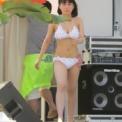 第21回湘南祭2014 その35(湘南ガールコンテスト2014水着・5番)