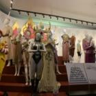 『サイアム博物館①』の画像