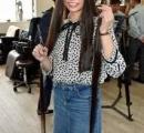 18歳女性、「世界一長い」1メートル超の髪ばっさり 大学入学、改元で「きりがいい」