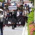 2013年 第10回大船まつり その17(豊田中学校2)
