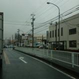 『雨の配送』の画像