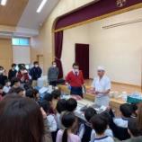 『\CCNで本日放送/鮨職人が教える「鮨育」@あかつき幼稚園は大成功でした!』の画像