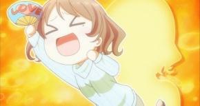 【ハナヤマタ】第3話 感想、振り返り…会長、どうせ5話くらいで笑ってよさこい踊ってんでしょ?ちょろ。