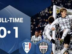 【スタッツ】韓国・水原三星に 1-0 で勝利したヴィッセル神戸…スコア以上に圧勝していた!