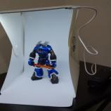 『コスパ最強!500円台で買える小型撮影ブース』の画像